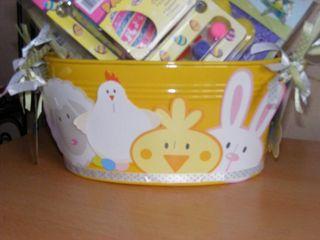 Easter Tin 2
