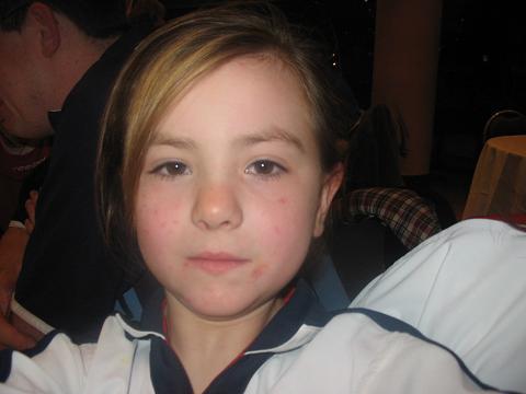 K age 10
