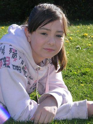 K age 13